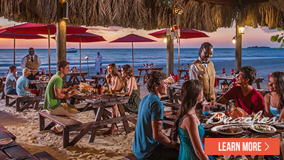 negril beaches caribbean best places to dine