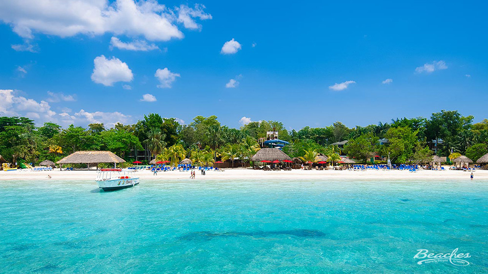 beaches negril beach vacation for kids