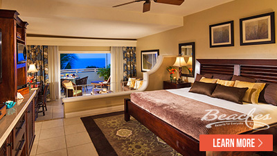 Jamaica best honeymoon hotel
