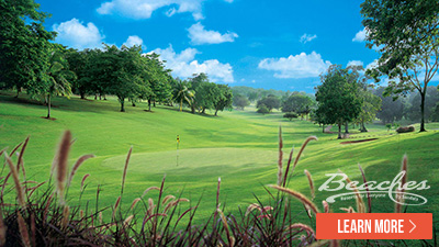 Jamaica best golf