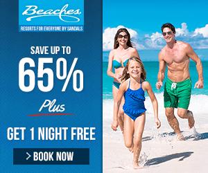 beaches best vacation deals