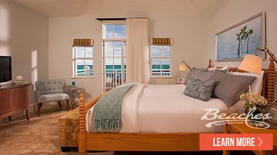 beaches turks and caicos best places to sleep