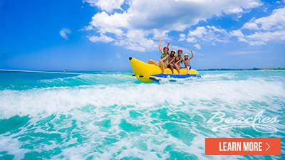 Beaches Turks and Caicos scuba diving