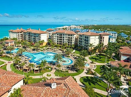 Beaches Resort Turks & Caicos Islands