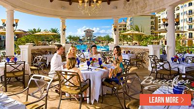 Beaches Turks and Caicos best Italian restaurants