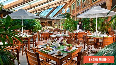 Beaches Turks and Caicos best restaurants