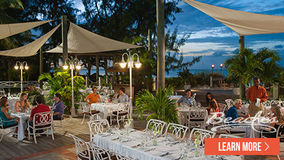 Turks and Caicos best places to eat
