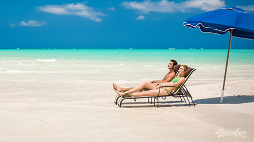 best vacation resorts