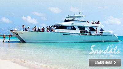 sandals antigua grande fun things to do local tours