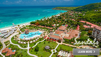 sandals grande antigua all inclusive vacation
