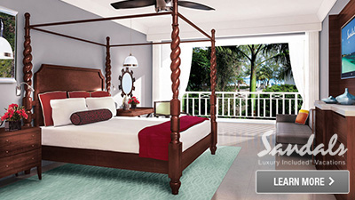barbados sandals best places to sleep caribbean