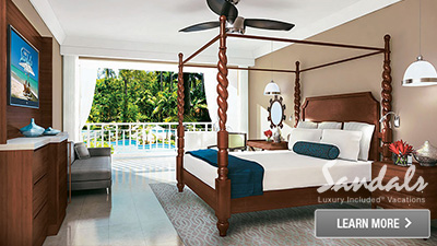 Barbados adult only resort