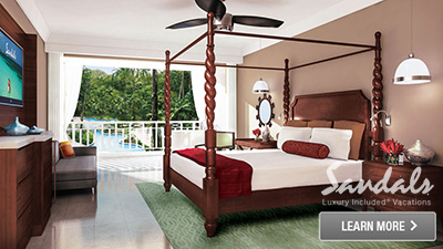 Caribbean adult only hotel