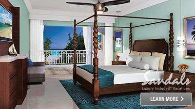 Barbados all inclusive hotel