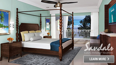 Barbados adult only hotel