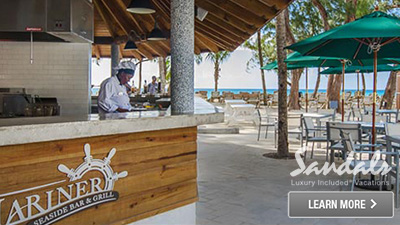 barbados sandals best places to eat