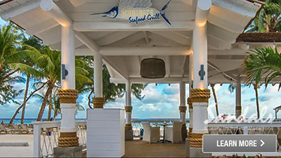barbados sandals best places to dine