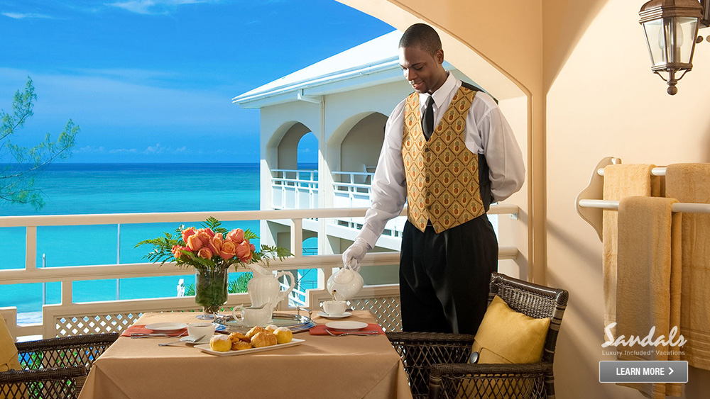 sandals inn jamaica hotel