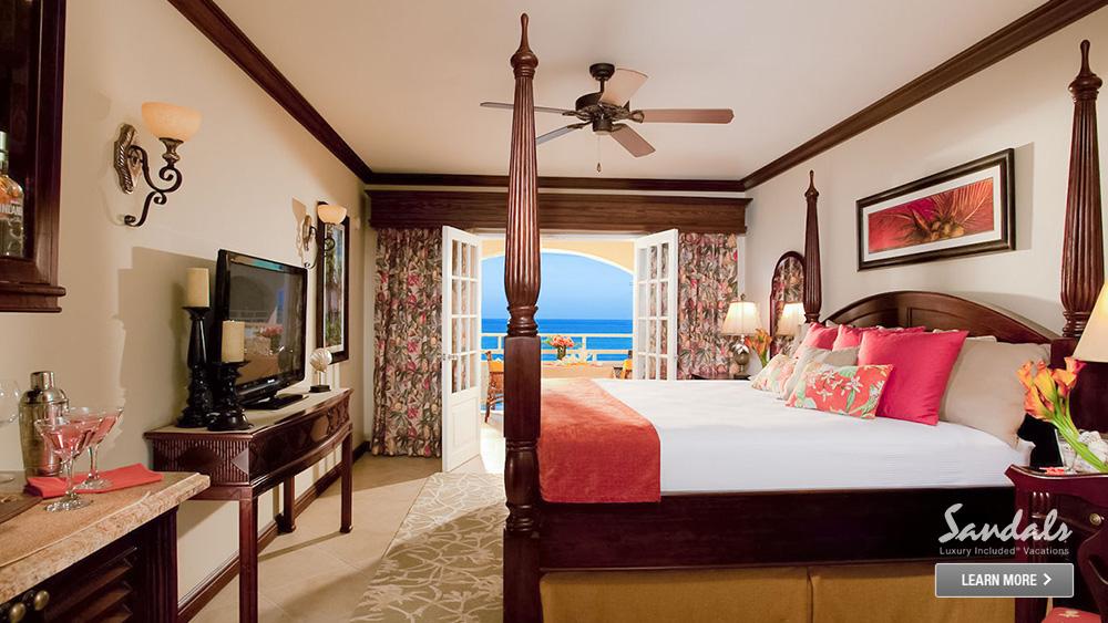 sandals inn jamaica resort