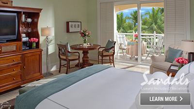 sandals bay emerald bahamas best places to stay