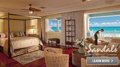 sandals bay emerald bahamas best places to sleep