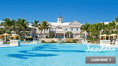 sandals emerald bay bahamas luxury travel