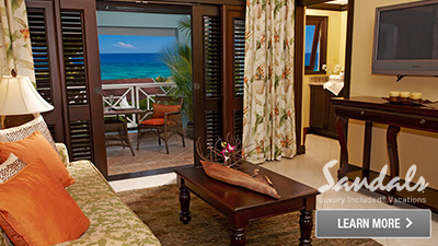 ochi sandals caribbean best places to stay