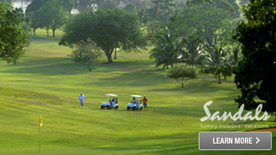 ochi sandals jamaica fun things to do best places to golf