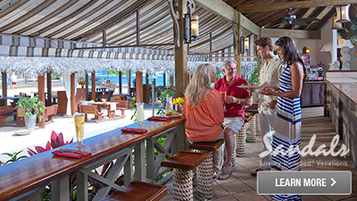 ochi sandals caribbean best places to eat