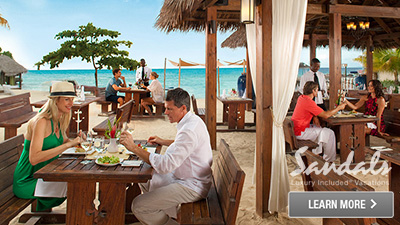 ochi sandals caribbean best places to dine
