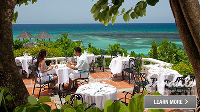 ochi sandals jamaica best places to eat