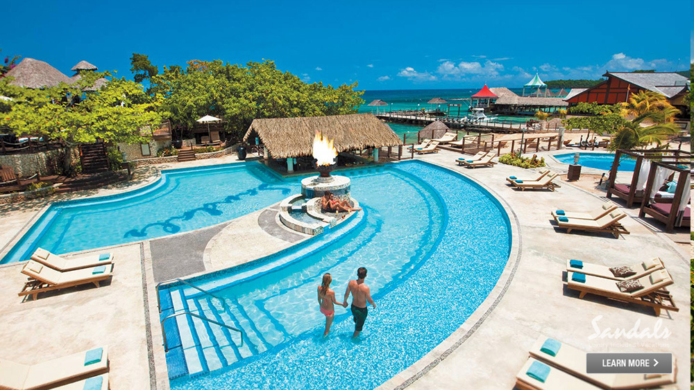 sandals ochi caribbean couples only travel
