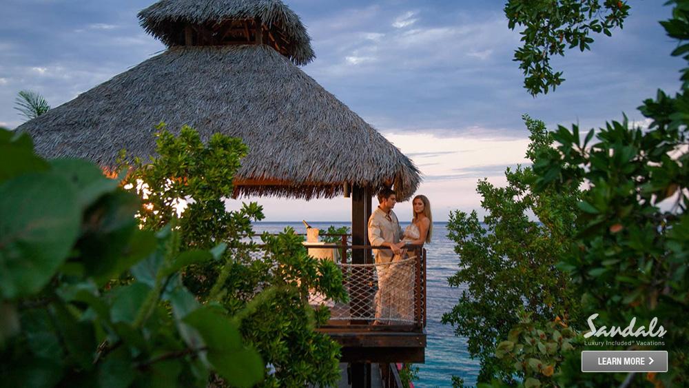 sandals ochi caribbean adult only romantic getaway