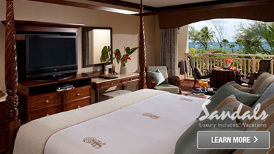 sandals saint lucian grande caribbean best places to stay