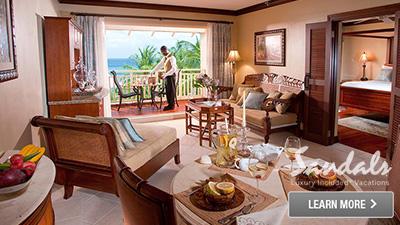 sandals saint lucian grande caribbean best places to sleep