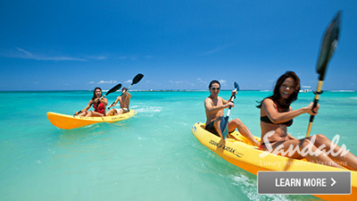 sandals saint lucian grande st. lucia fun things to do watersports