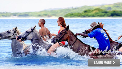 Saint Lucia local tours