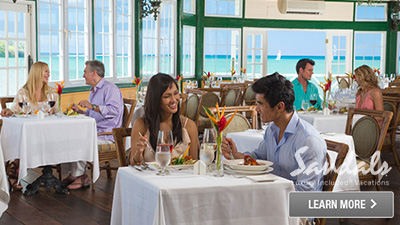 St. Lucia best restaurants