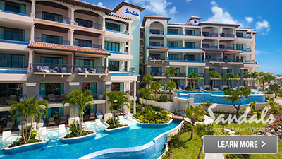 sandals grenada luxury hotel caribbean