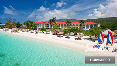 sandals montego bay jamaica all inclusive resort