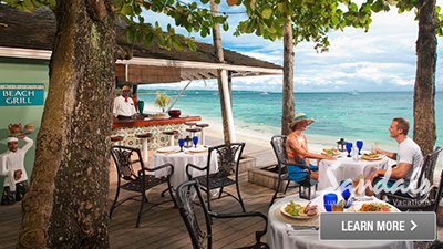negril sandals caribbean best places to eat