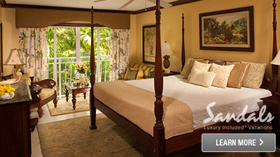 regency la toc sandals st. lucia all inclusive places to stay