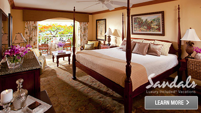 regency la toc sandals saint lucia best places to stay