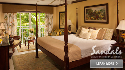 regency la toc sandals caribbean best places to sleep
