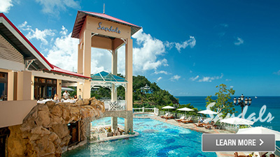 sandals regency la toc saint lucia all inclusive vacation