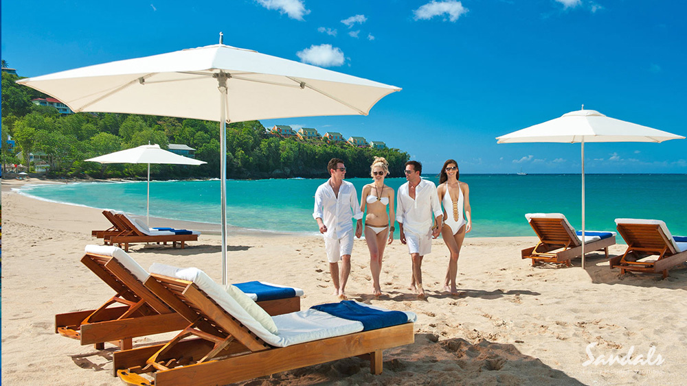sandals regency la toc st. lucia couples only getaway