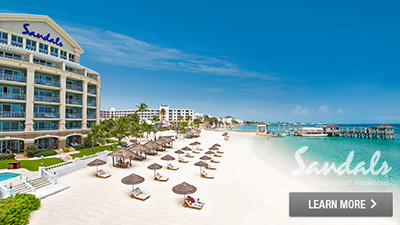 sandals royal bahamian beachfront all inclusive resort