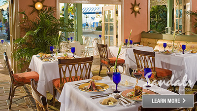 sandals bahamian royal best places to dine bahamas
