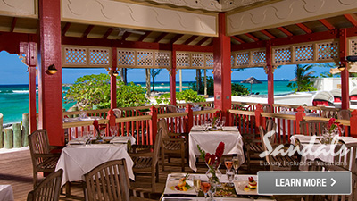 sandals bahamian royal best places to eat caribbean
