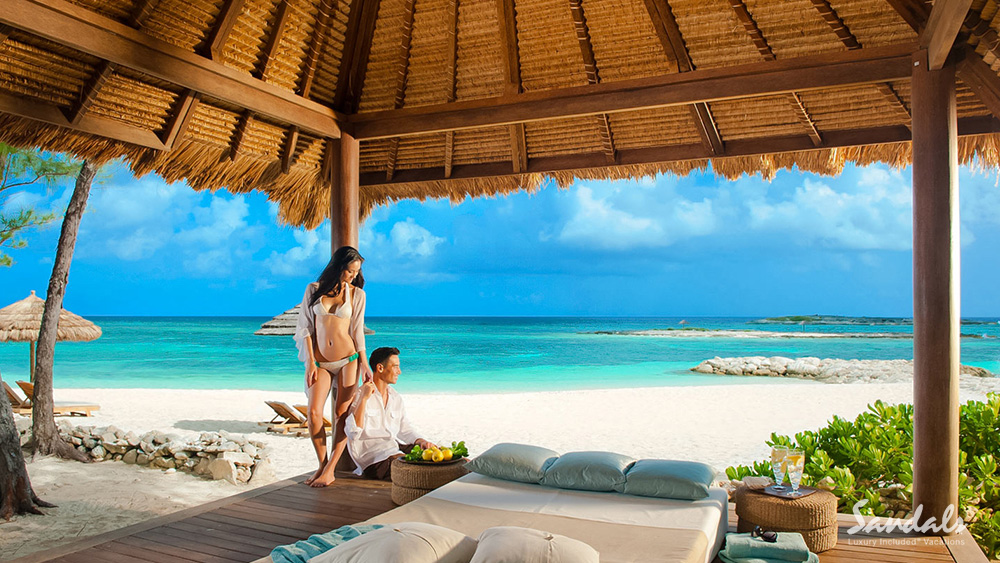 sandals royal bahamian caribbean couples only travel